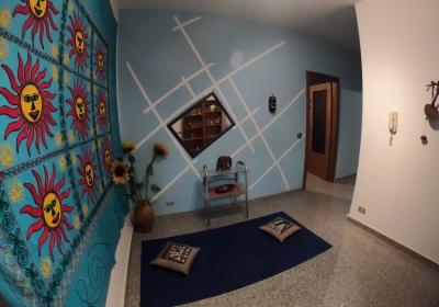 Casa Vacanze Appartamento Attico Di Lusso